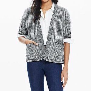 Madewell Cocoon Cardigan Medium